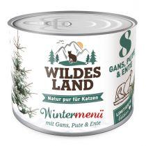 Wildes Land | Nr. 8 Wintermenü (limited)