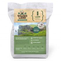 Wildes Land | Nr. 1 Lamm mit Reis