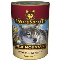 Wolfsblut | Blue Mountain