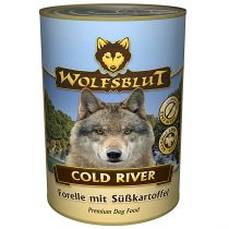 Wolfsblut | Cold River