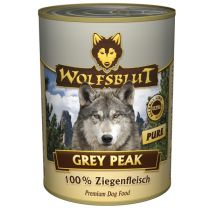 Wolfsblut | Grey Peak Pure