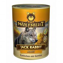Wolfsblut | Jack Rabbit