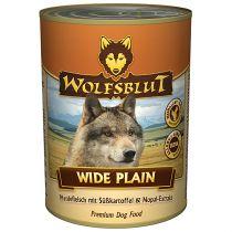 Wolfsblut | Wide Plain