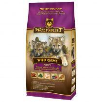 Wolfsblut | Wild Game Puppy