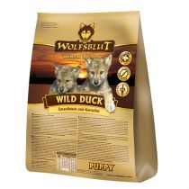 Wolfsblut | Wild Duck Puppy