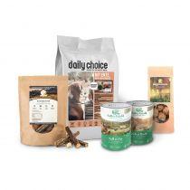 daily choice | Box-Set