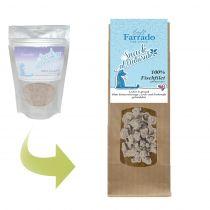 Farrado | Weißfisch gefriergetrocknet | Getreidefrei,Sensitive,Single-Protein,Glutenfrei,Fisch 1