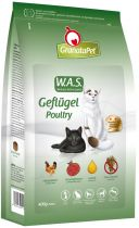 Granata Pet Cat Geflügel Adult 400 g