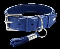 Hunter   Halsband Cannes in Blau