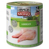 MACs | Mono Sensitive Kaninchen
