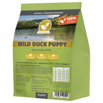 Hundeland Natural | Wild Duck Puppy