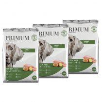 Primum | Soft Trio Huhn | 3 x 5 kg