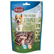 Trixie | Premio Stripes, Hühnchen und Seelachs