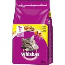 Whiskas | Adult 1+ mit Huhn