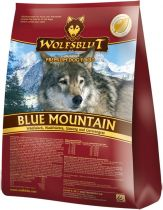 Wolfsblut | Blue Mountain