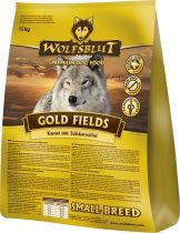 Wolfsblut | Gold Fields Small Breed