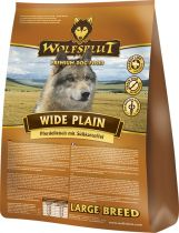 Wolfsblut | Wide Plain Large Breed
