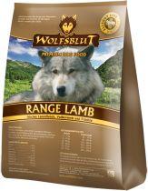Wolfsblut | Range Lamb