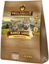 Wolfsblut   Range Lamb Puppy