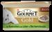 Gourmet | Gold Délicatesse mit Kaninchen und Leber in Béchamelsauce | Kaninchen,Dose,Nassfutter 1