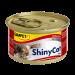 Gimcat | ShinyCat Hühnchen | Geflügel,Nassfutter 1