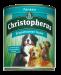 Allco | Christopherus Erwachsener Hund Pansen | Rind,Dose,Nassfutter 1