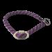 Wolters | Schlupfhalsband Everest reflektierend in Pflaume/Lavendel | Tau,lila 1