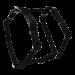 Wolters | Geschirr Basic in Schwarz | Nylon,schwarz 1