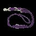 Wolters | Führleine Basic Standard in Violett | Nylon,lila 1