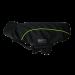 Wolters | Softshell-Jacke Basic in Schwarz/Limone | Softshell,schwarz 1