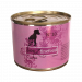 Dogz finefood | N° 10 Lamm | Glutenfrei,Single-Protein,Getreidefrei,Sensitive,Lamm 1