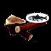 Chewies   Geweih-Mineral-Snack smoked   Glutenfrei,Getreidefrei,Wild,natürliche Kausnacks 1