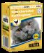 Bozita | Feline Häppchen in Gelee mit Hühnchenleber | Getreidefrei,Glutenfrei,Schwein,Geflügel 1