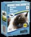 Bozita   Feline Häppchen in Soße mit Rentier   Glutenfrei,Getreidefrei,Exoten,Schwein,Geflügel 1