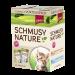 Schmusy   Nature Kitten Multipack   Fisch,Geflügel,Schaf,Mix,Lamm,Kalb,Rind,Nassfutter 1