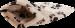 Trixie | Kuschelsack Mara | Stoff,beige 1