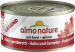 Almo Nature | Legend Huhn und Garnelen | Glutenfrei,Geflügel,Meeresfrüchte,Dose,Nassfutter 1