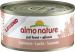 Almo Nature   Legend Lachs   Glutenfrei,Getreidefrei,Fisch,Nassfutter,Dose 1