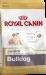 Royal Canin | Bulldog Junior | Glutenfrei,Geflügel,Schwein,Fisch,Trockenfutter 1