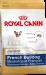 Royal Canin | French Bulldog Junior | Geflügel,Schwein,Fisch,Trockenfutter 1