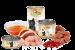 GranataPet | DeliCatessen Kalb und Geflügel | Glutenfrei,Getreidefrei,Geflügel,Nassfutter 1