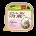 Schmusy | Nature mit Pute, Kaninchen & Reis & Mineralerde | Kaninchen,Geflügel 1