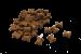 Mera Dog | Pure Goody-Snacks Truthahn & Kartoffel | Glutenfrei,Getreidefrei,Sensitive,Geflügel 1