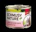 Schmusy   Nature mit Rind, Geflügel & Reis   Glutenfrei,Getreidefrei,Rind,Geflügel 1