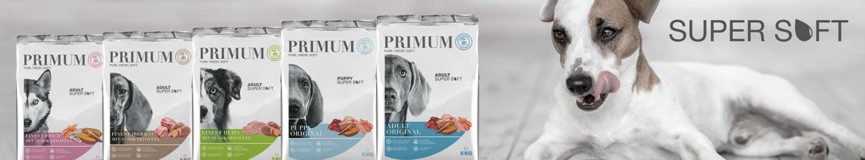 PRIMUM Super Soft Hundefutter