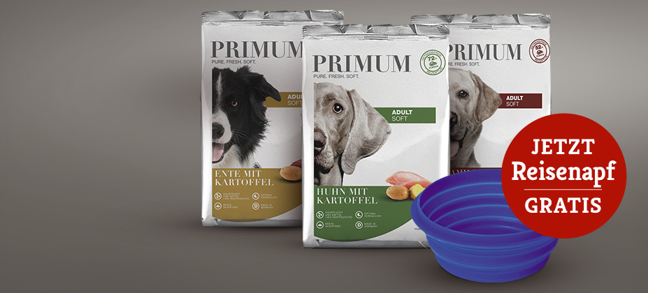 5kg PRIMUM Soft Sack