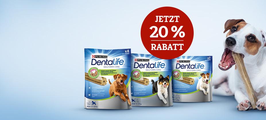 DentaLife kaufen & sparen