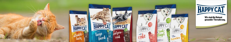 Happy Cat Trockenfutter