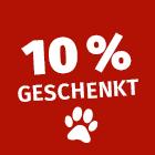 10% Rabatt Störer
