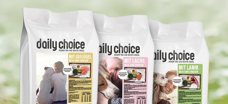 Zu daily choice Basic